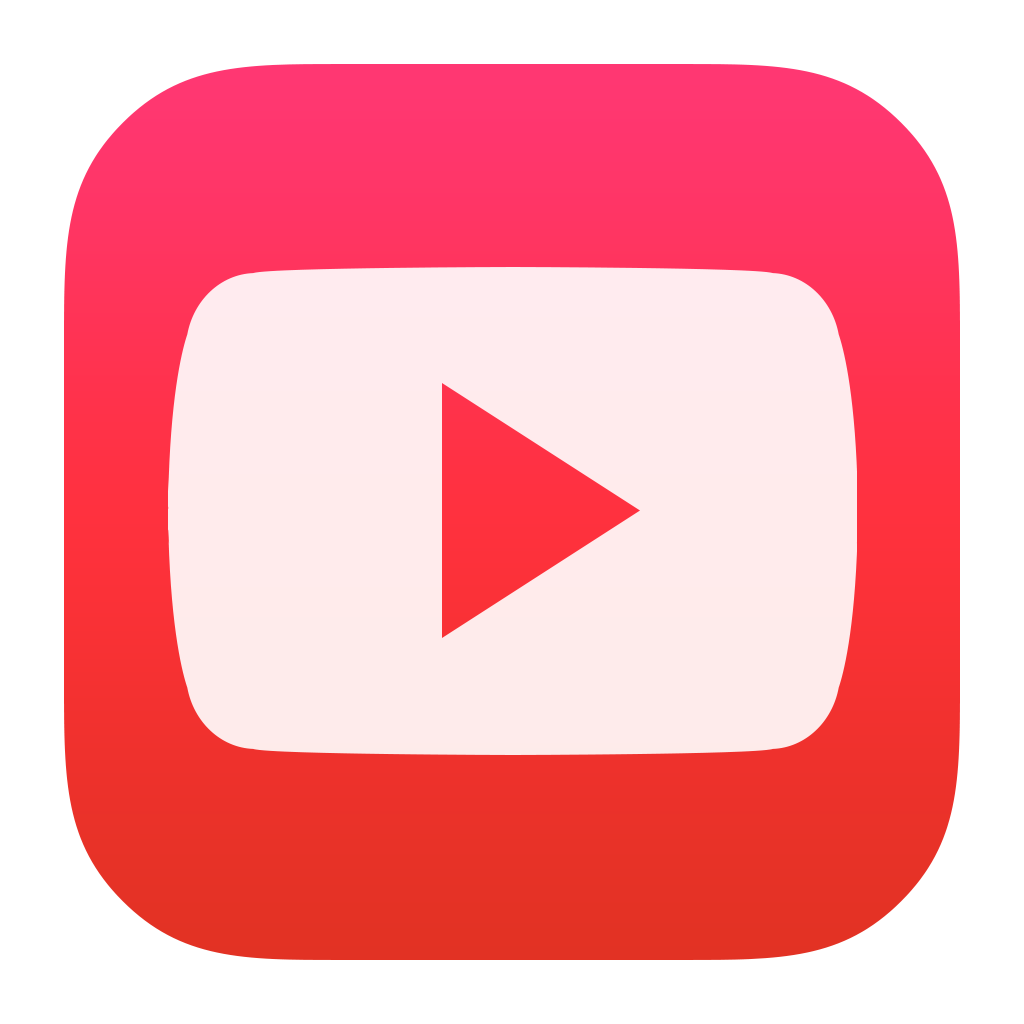 Youtube Icon PNG Image | Icon, Youtube, Png icons